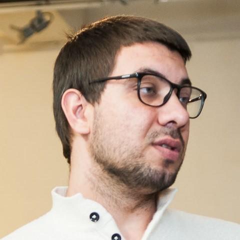 Олег Сафронов
