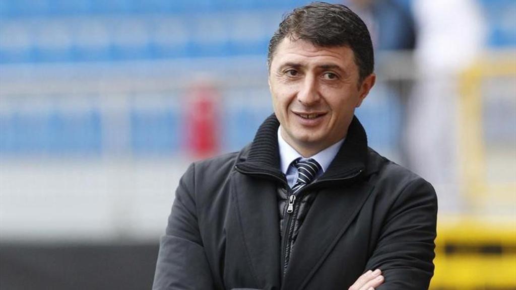 Олег Кононов может возглавить «Маккаби»