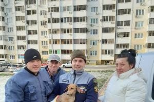 ©Фото пресс-службы «Кубань-СПАС»