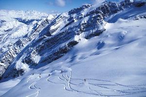 Горы ©Фото Юга.ру