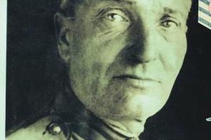 Рагуля Иван Федорович ©Фото из семейного архива