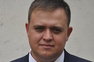 Александр Абрамов ©Фото пресс-службы администрации Белореченска