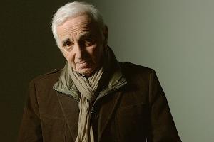 Шарль Азнавур ©Фото со страницы Charles Aznavour в фейсбуке, facebook.com/aznavourofficiel