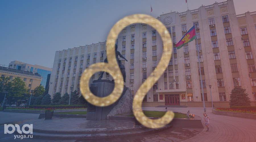 Гороскоп-2019 ©Коллаж Дмитрия Пославского, Юга.ру