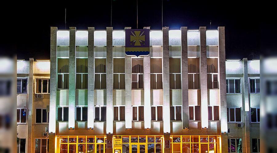 Администрация Динского района ©http://koveles.livejournal.com