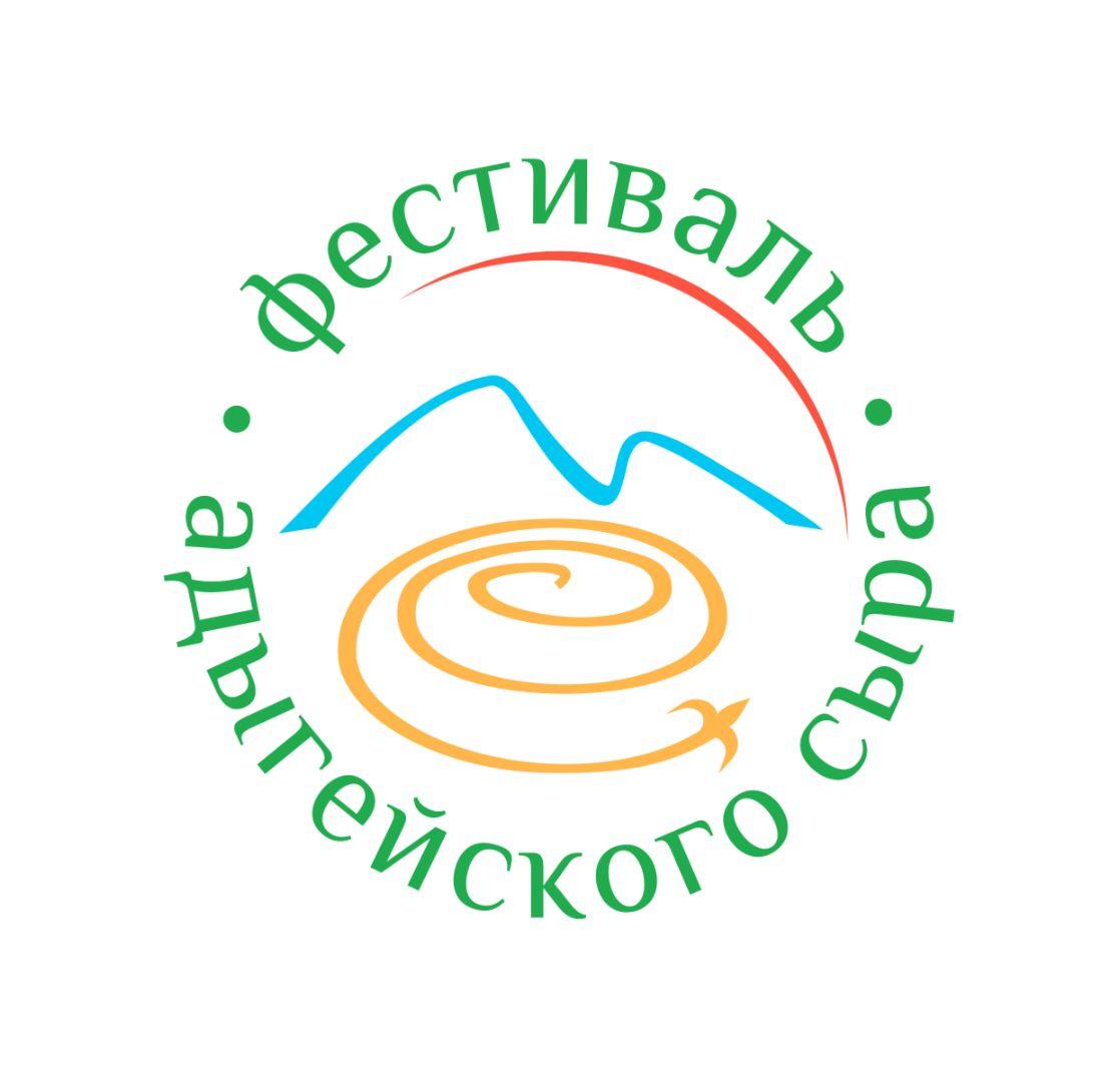 Эмблема фестиваля адыгейского сыра