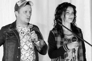 Денис Маловичко и Елена Зуева ©Фото Юга.ру