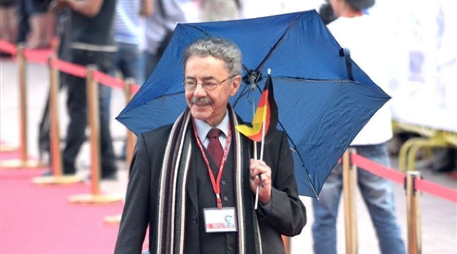 Ганс-Йоахим Шлегель ©http://art.gazeta.kz