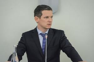 Андрей Дикун ©Фото пресс-службы администрации Ростова-на-Дону