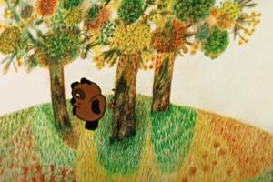 Кадр из мультфильма «Винни-Пух идет в гости» ©Скриншот видео с сайта youtube.com, www.youtube.com/watch?v=L2D0zr_P0Ps&feature=emb_title