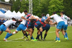 ©Фото с официального сайта Федерации регби России, rugby.ru