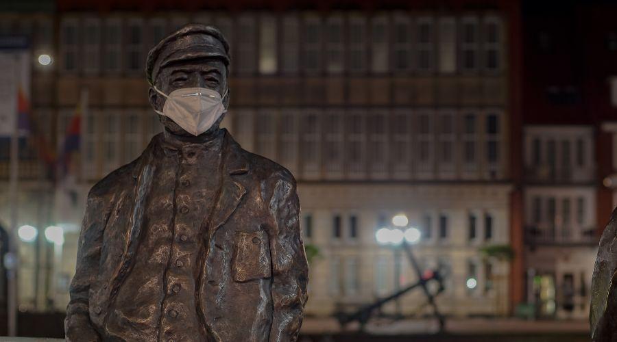 На Кубани лидерами по числу новых зараженных коронавирусом за сутки стали Краснодар и Сочи