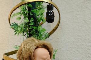 """Выставка адыгейского модельера Юрия Сташа """"В мире мифов и реалий"""" ©Алёна Живцова, ЮГА.ру"""