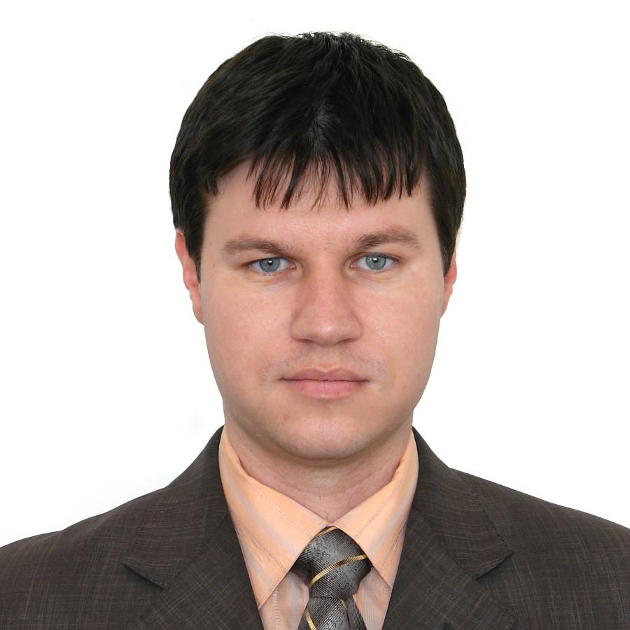 Вячеслав Саркисов