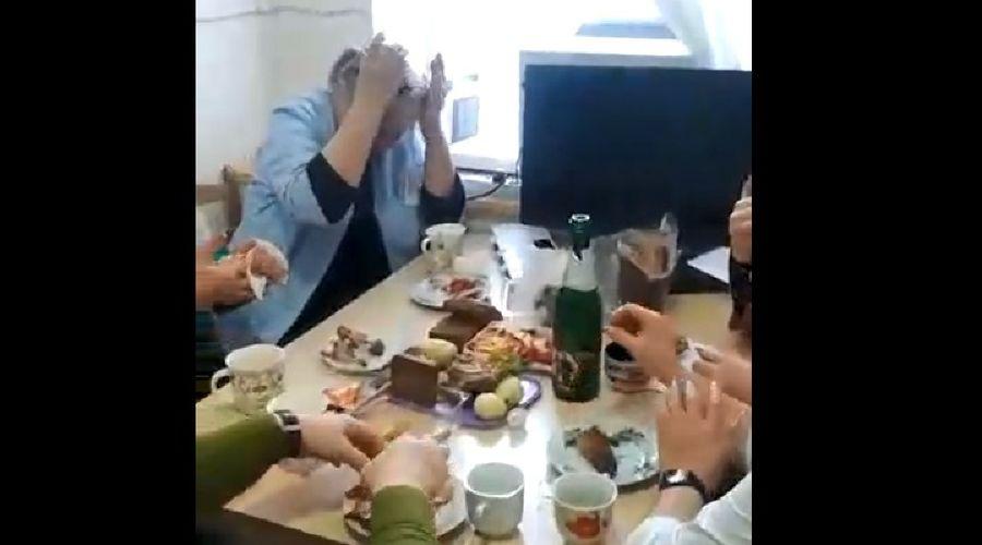 ©Скриншот видео из группы «Нальчик Times», vk.com/nalchik_times
