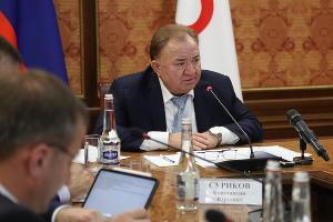 ©Фото пресс-службы администрации Республики Ингушетия