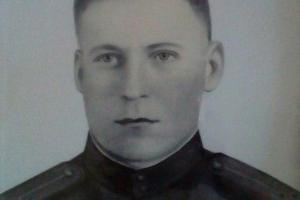 Козуб Евгений Федорович ©Фото из семейного архива