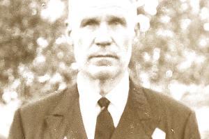 Губа Петр Кириллович ©Фото из семейного архива