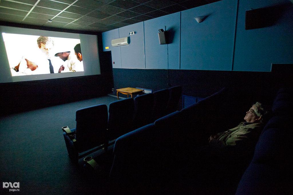 Минкульт иФонд кино договорились осубсидиях на российские фильмы 2017-ого года