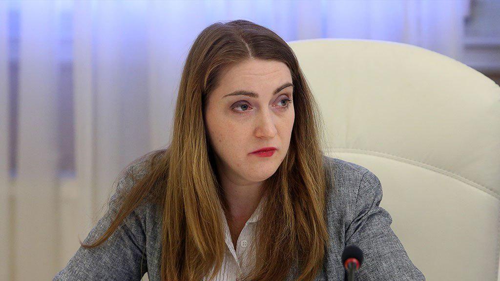 Врио гендиректора РУСАДА ушла вотставку