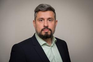 Роман Илюгин ©Фото пресс-службы администрации Ростовской области