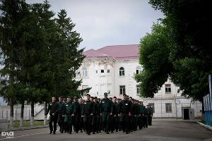 Белореченская воспитательная колония ©Елена Синеок. ЮГА.ру