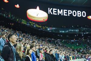 ФК «Краснодар» сыграл вничью с дагестанским «Анжи» ©Фото Елены Синеок, Юга.ру