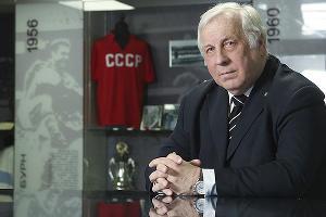 Андрей Будогосский ©Фото с сайта РФС