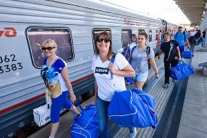 Лучшие моменты Спартакиады ПАО «Газпром» в Сочи ©Фото Юга.ру