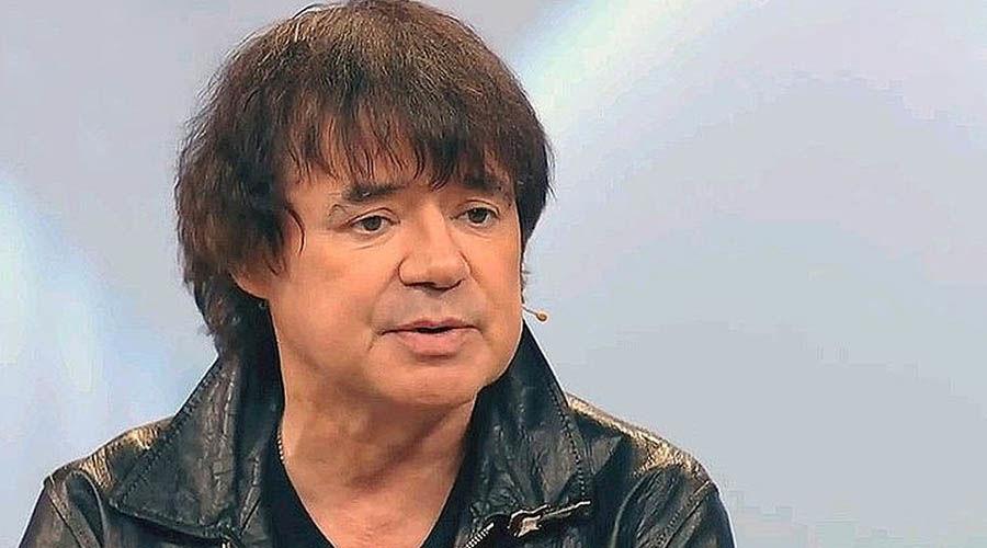 Евгений Осин ©Кадр из видео Первого канала