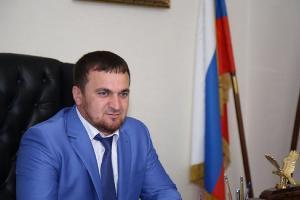 Турпал-Али Ибрагимов ©Фото с сайта «Единая Россия», https://chechen.er.ru/