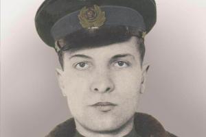 Станиславский Игнат Борисович ©Фото из семейного архива