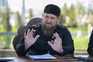 ©Фото пресс-службы главы Чеченской Республики