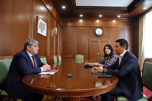 ©Фото прес-службы Сбербанка