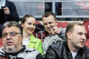 Гандболистки «Кубани» во втором матче Кубка ЕГФ обыграли «Битигхайм» ©Фото Евгения Резника