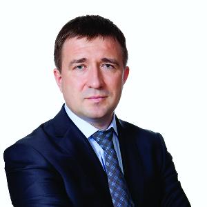 Антон Полуэктов, управляющий офисом «БКС Премьер» в Сочи