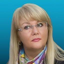 Ирина Романец