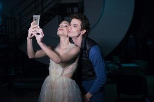 балетный вечер Dreams aboot the Opera на фестивале искусств Юрия Башмета ©Фото Никиты Быкова, Юга.ру