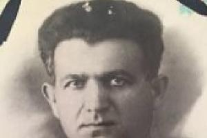 Балаян Степан Карапетович ©Фото из семейного архива