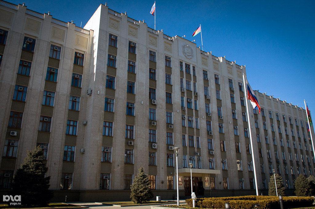 Алексей Копайгородский подтвердил свое назначение главой департамента внутренней политики Кубани