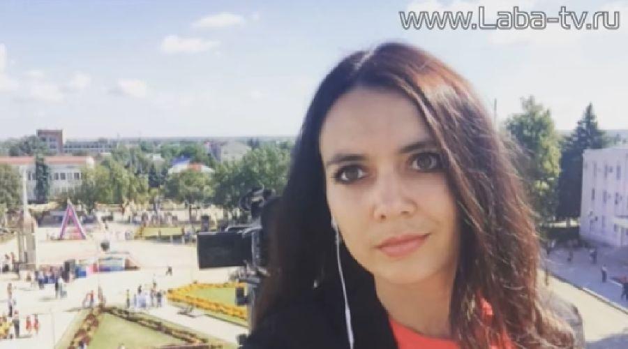 Жанна Вебер ©Скриншот из видео