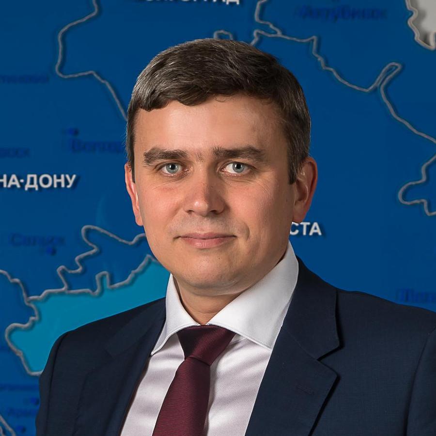 Денис Лысов