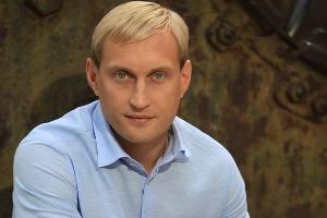 Андрей Филонов ©Фото со страницы Андрея Филонова vk.com/andriy_filonov