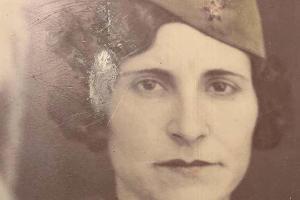 Быч Наталья Федоровна ©Фото из семейного архива