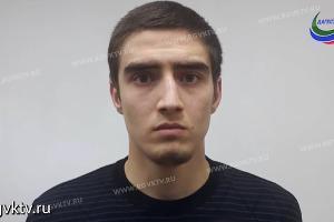 Ахмед Исрапилов ©Скриншот из видео РГВК «Дагестан»
