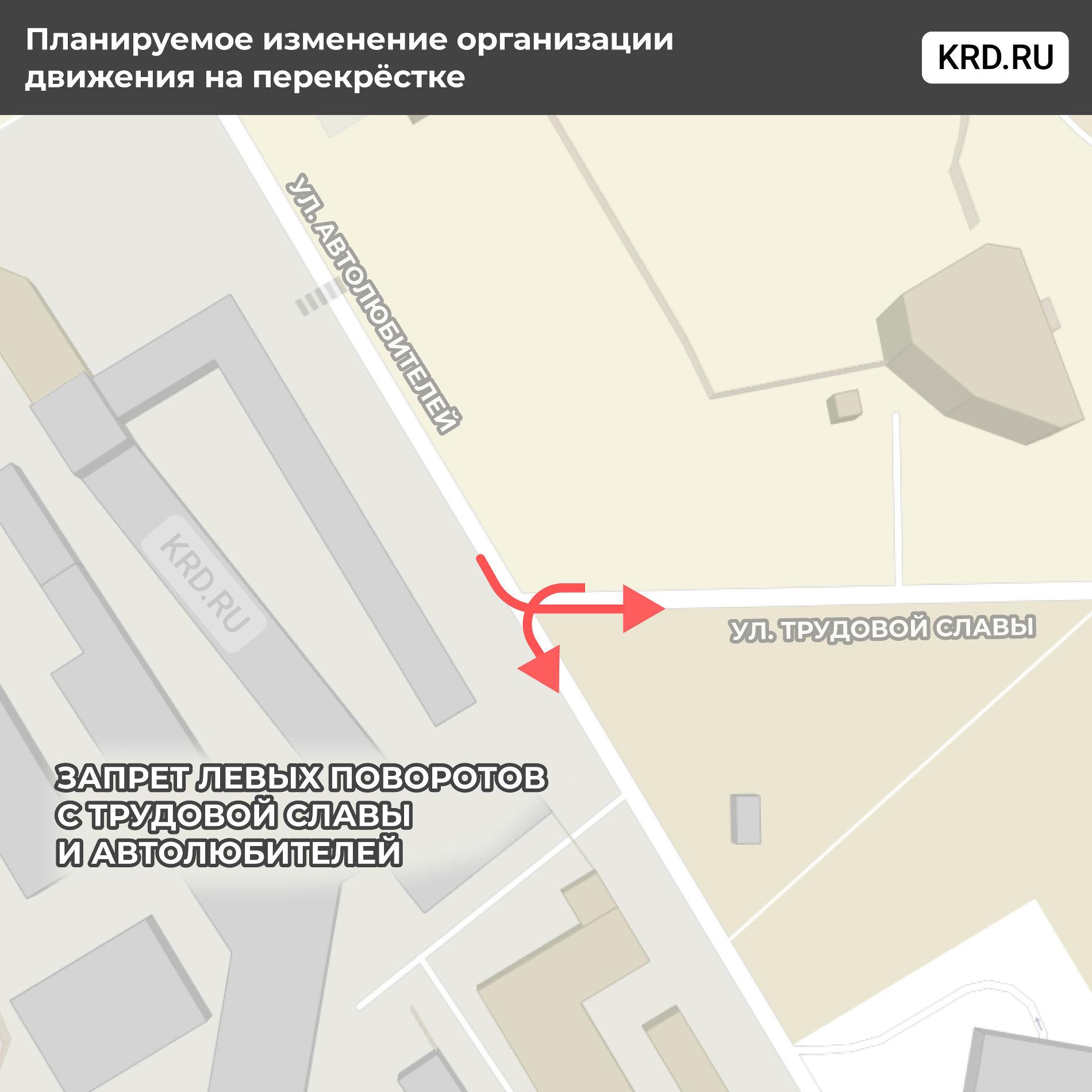 ©Инфографика пресс-службы мэрии Краснодара