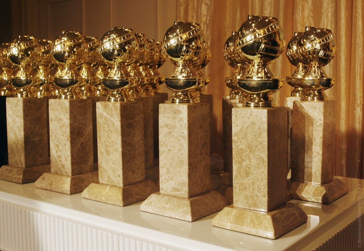 «Лунный свет» получил «Золотой глобус» как лучший драматический фильм года