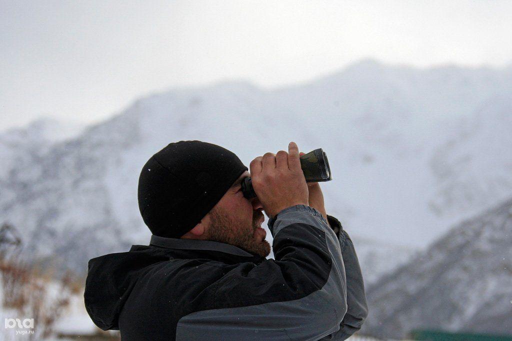 НаЭльбрусе ищут 2-х альпинистов из Беларуси