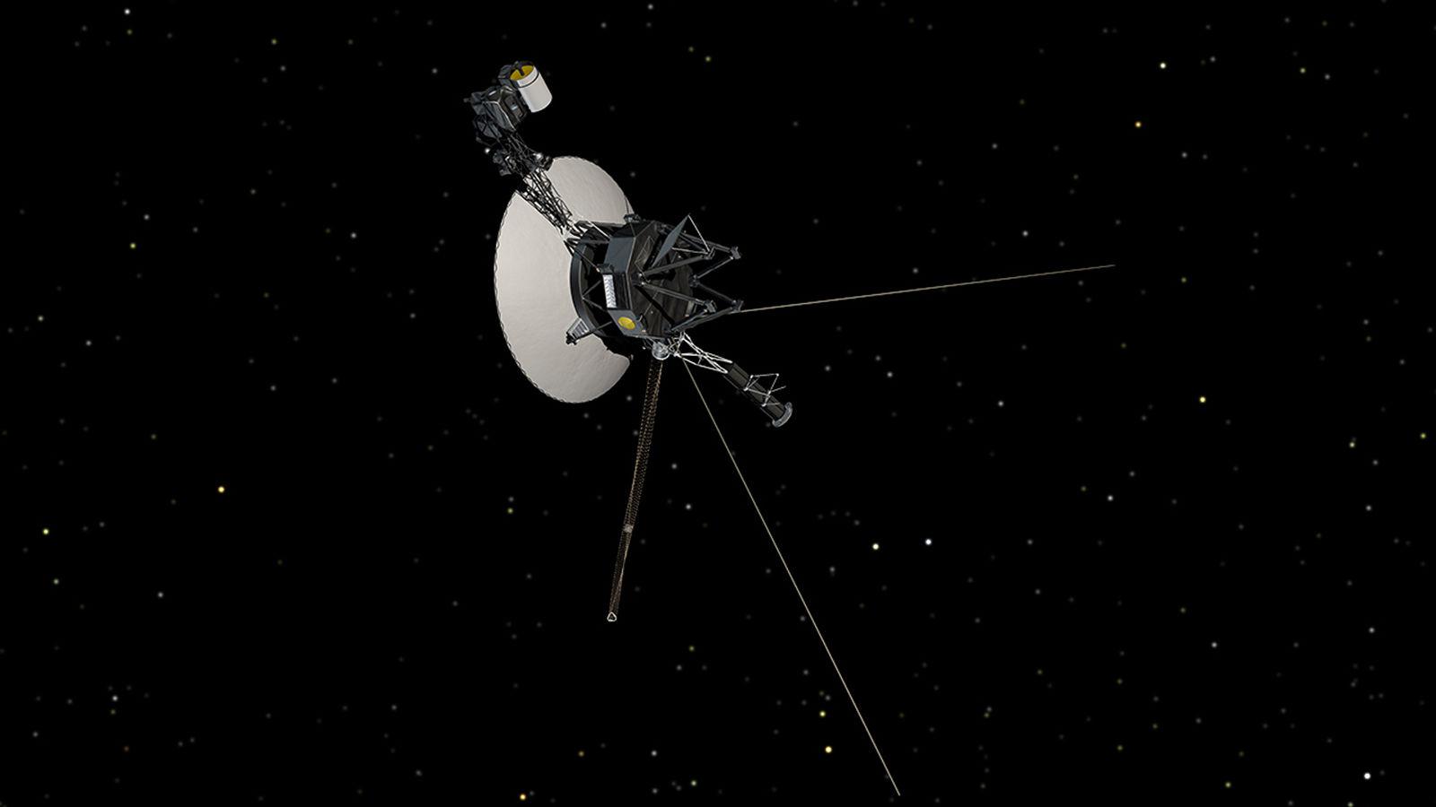 NASA объявило конкурс налучшее письмо внеземным цивизизациям