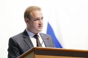 Евгений Ильин ©Фото Юга.ру